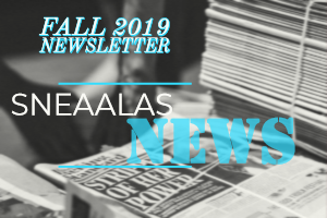 SNEAALAS Newsletters Collection